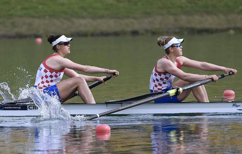 Zagreb dominacija Ciganke za